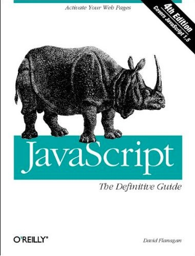 javascript-definitive-guide