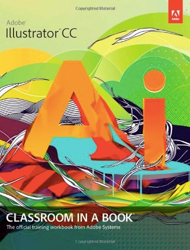 Adobe Illustrator CC Classroom in a Book Image