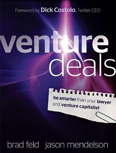 Venture Deals Image