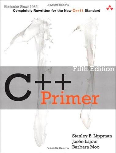 C++ Primer Image