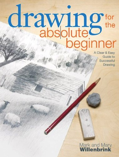 Drawing for the Absolute Beginner Image