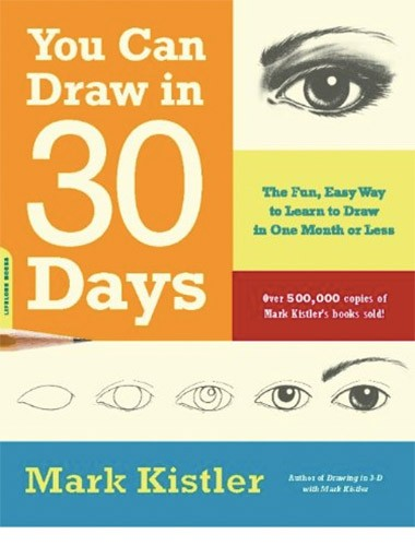 You Can Draw in 30 Days Image