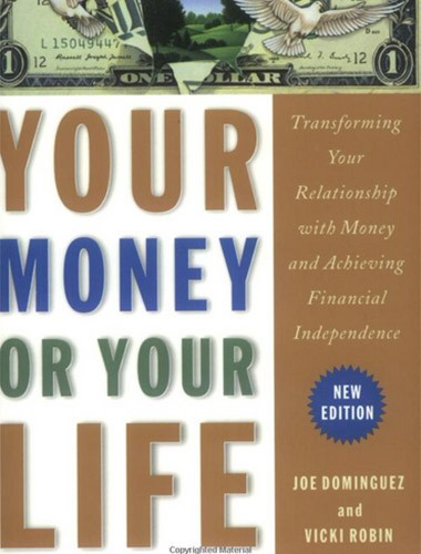 Your Money or Your Life Image