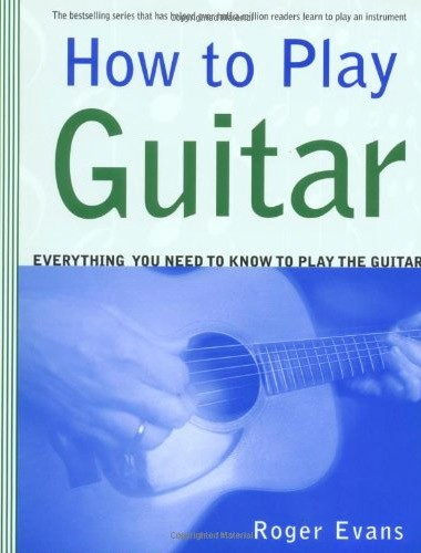 How to Play Guitar Image