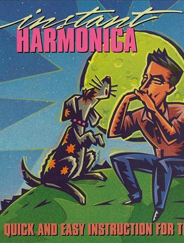 Instant Harmonica Image