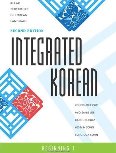Integrated Korean: Beginning 1 Image