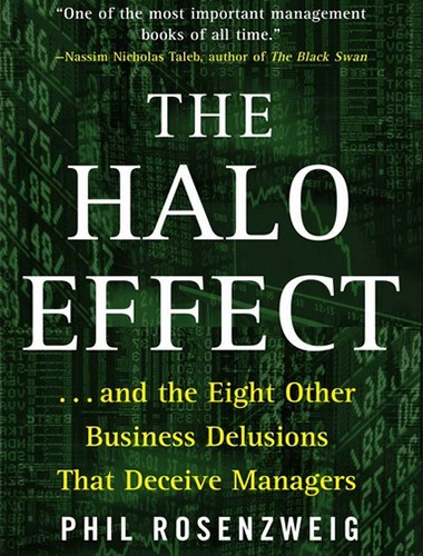 The Halo Effect Image