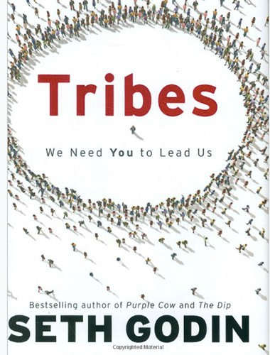 Tribes: We Need You to Lead Us Image