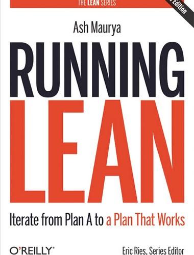 Running Lean Image