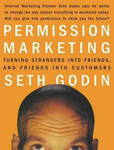 Permission Marketing Image