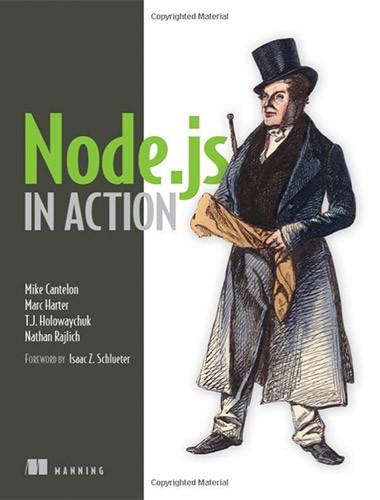 Node.js in Action Image