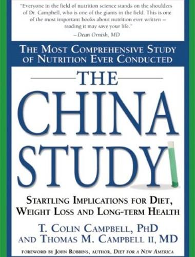 The China Study Image