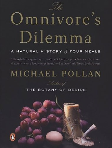 The Omnivore's Dilemma Image