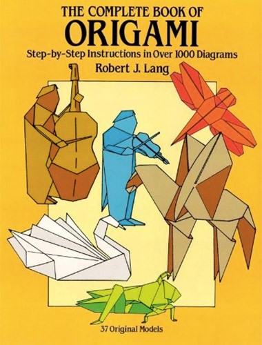 The Complete Book of Origami Image