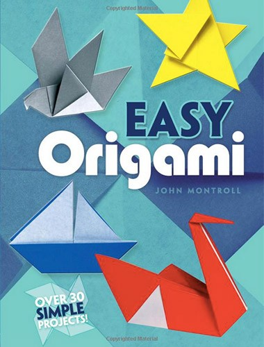 Easy Origami Image