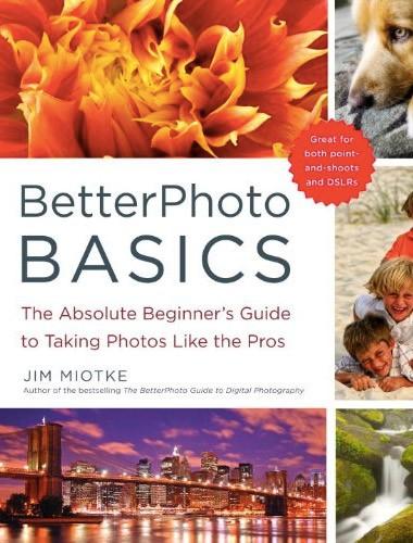BetterPhoto Basics Image