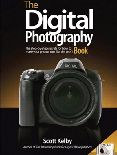 The Digital Photography Book Image