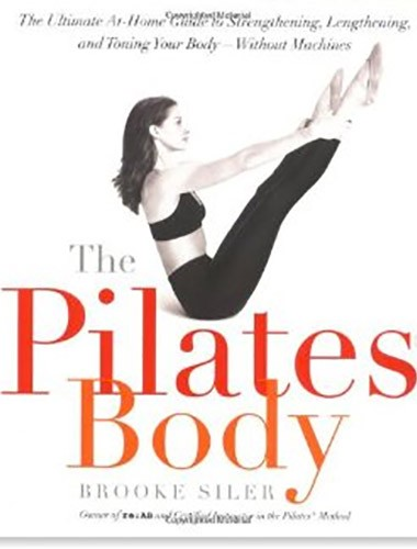 The Pilates Body Image
