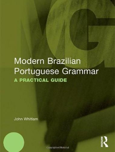 Modern Brazilian Portuguese Grammar Image