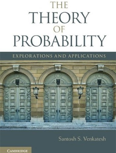 The Theory of Probability Image