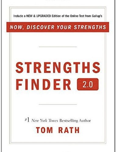 StrengthsFinder 2.0 Image