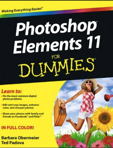 Photoshop Elements 11 For Dummies Image