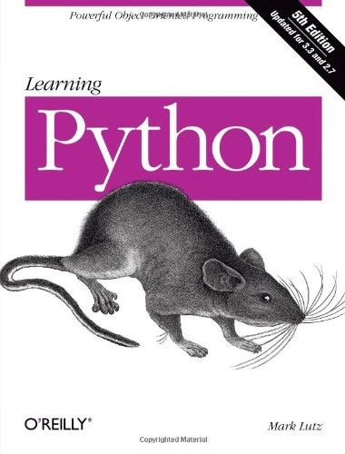 Learn Python Image
