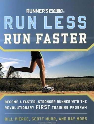 Runner's World Run Less, Run Faster Image