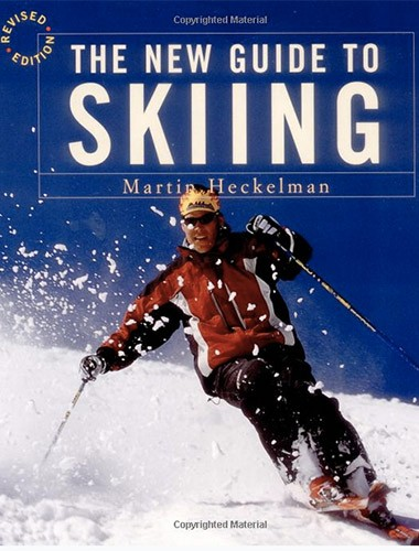 The New Guide to Skiing: A Step-by-Step Guide in Color Image
