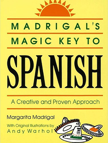 Madrigal's Magic Key to Spanish Image