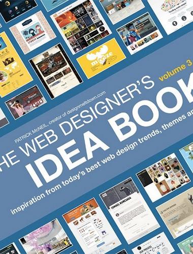The Web Designer's Idea Book, Volume 3 Image