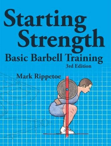 Starting Strength Image