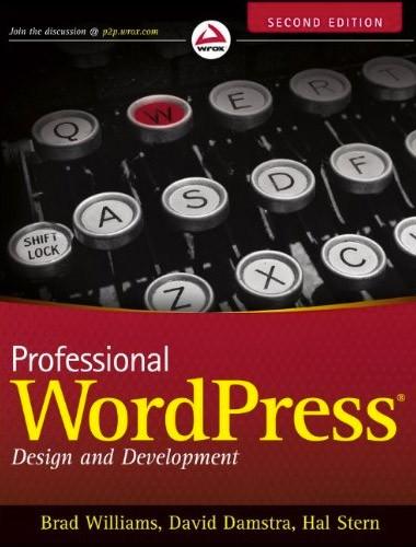 Professional Wordpress Image