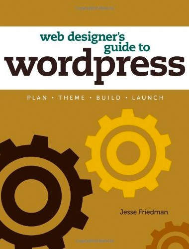 Web Designer's Guide to WordPress Image