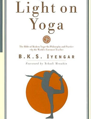 Light on Yoga: Yoga Dipika Image